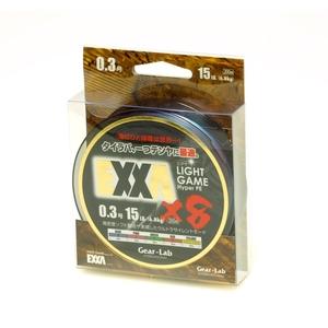 Gear-Lab(ギアラボ) EXXA(エグザ) 200m タイラバ用PEライン