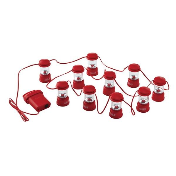 Coleman(コールマン) LEDストリングライトII 単三電池式 2000031280 ミニライト&アクセサリーライト