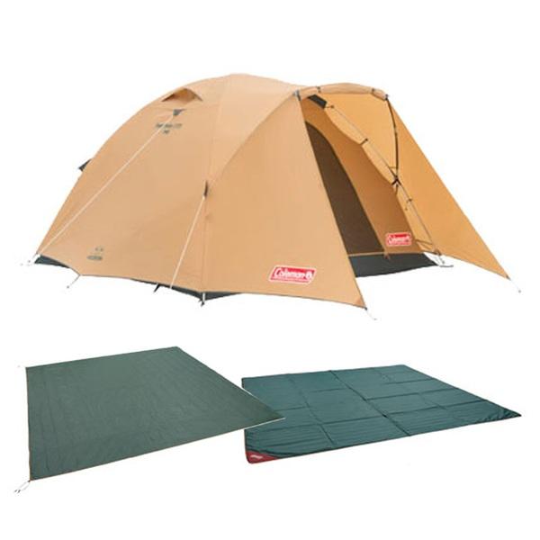 Coleman(コールマン) タフドーム/2725スタートパッケージ 2000031570 ファミリードームテント