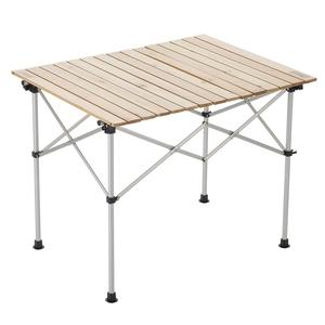 Coleman(コールマン) ナチュラルウッドロールテーブル90 2000031290 コンパクト/ミニテーブル