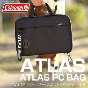 Coleman(コールマン) アトラス PCバッグ ブラック 2000031183
