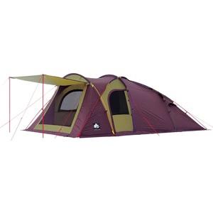 ロゴス(LOGOS) プレミアム リンクベースドーム XL-AG 71805516 ファミリードームテント