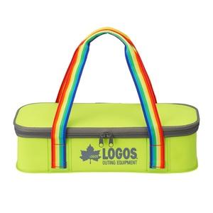 ロゴス(LOGOS) 防水ペグハンマーキャリーバッグ 71996524