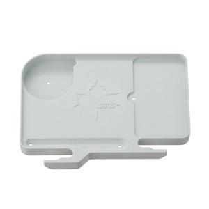 ロゴス(LOGOS) チェアサイドテーブル 73173063