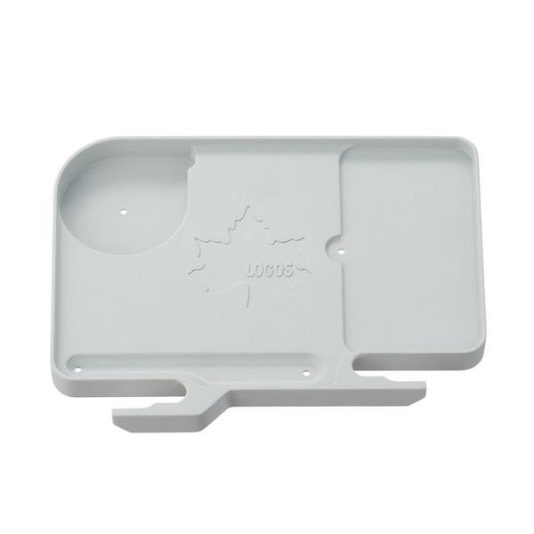 ロゴス(LOGOS) チェアサイドテーブル 73173063 チェアアクセサリー