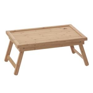 ロゴス(LOGOS) Bamboo 膳テーブル5033 73180023 コンパクト/ミニテーブル