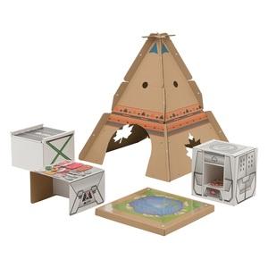 ロゴス(LOGOS) キャンプごっこクラフトデスク 74000000 その他便利小物