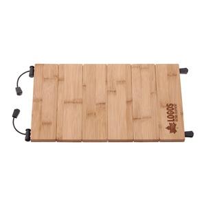 ロゴス(LOGOS)Bambooパタパタまな板mini