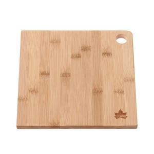 ロゴス(LOGOS) 「吊るして乾く」Bamboo ちょっとまな板 81280003 まな板