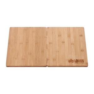 ロゴス(LOGOS) Bamboo大きいまな板 81280005 まな板