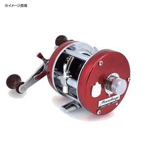 アブガルシア(Abu Garcia) AMB.5500 CS ROCKET APPLE RED