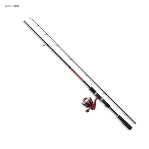 OGK(大阪漁具)アオリスピンセット 8.0ft+2010
