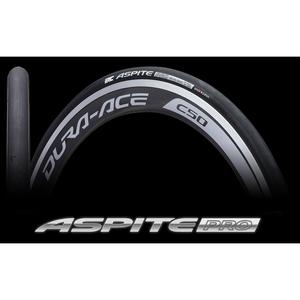 アイ・アール・シー(iRC) ASPITE PRO DRY 190122 700C(27インチ)~タイヤ