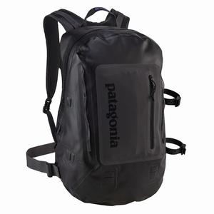 【送料無料】パタゴニア(patagonia) Stormfront Pack(ストームフロント パック) 30L BLK(Black) 49154