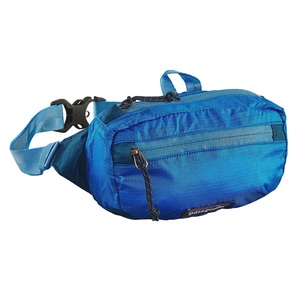 LW Travel Mini Hip Pack(ライトウェイト トラベル ミニ ヒップ パック) 1L ANDB(Andes Blue)