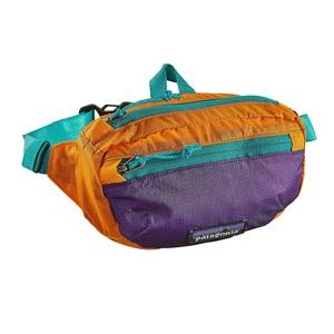 LW Travel Mini Hip Pack(ライトウェイト トラベル ミニ ヒップ パック) 1L PUR(Purple)