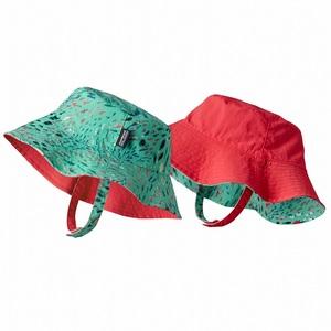 パタゴニア(patagonia) Baby Sun Bucket Hat(ベビー サン バケツ ハット) 24M PKPG 66075