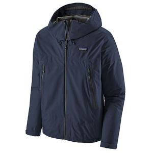 【送料無料】パタゴニア(patagonia) M's Cloud Ridge Jacket(メンズ クラウド リッジ ジャケット) S NVYB(Navy Blue) 83675