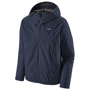 M's Cloud Ridge Jacket(メンズ クラウド リッジ ジャケット) M NVYB(Navy Blue)