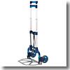 BUNDOK(バンドック) アルミキャリーカート50 耐荷重50kg対応 折りたたみ可能