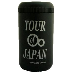 JOTO TOUR OF JAPAN チューブBOX ミニ ブラック
