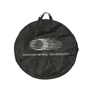 シマノ(SHIMANO/サイクル) SM-WB11 ホイールバッグ(1枚) ESMWB11