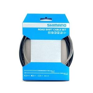 シマノ(SHIMANO/サイクル) OT-SP41 ROAD ステンシフトケーブルSET Y60098022 変速機関連