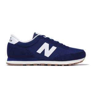 【送料無料】new balance(ニューバランス) ML501 MS RUN STYLE 26.0cm NAVYxWHITE/D ML501 CVC D