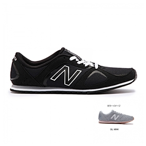 new balance(ニューバランス) WL555 WS ONLY CASUAL WL555 GYJ D
