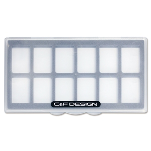 C&Fデザイン アクセサリーパレット 12CP C CFLA-30AC