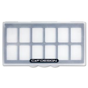 C&Fデザインアクセサリーパレット 12CP