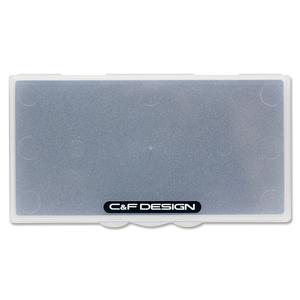 C&Fデザイン マイクロスプーンパレット C CFLA-P1MS