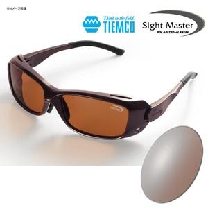 【送料無料】サイトマスター(Sight Master) バレル(Barrel) マホガニー ライトブラウンxシルバーミラー 775125252100