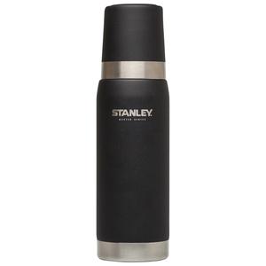 【送料無料】STANLEY(スタンレー) マスター真空ボトル 0.75L マットブラック 02660-005