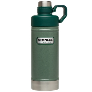 STANLEY(スタンレー) クラシック真空ウォーターボトル 02105-021 ステンレス製ボトル