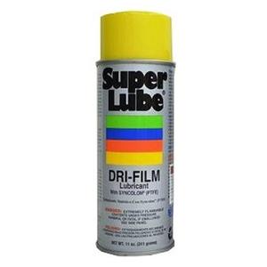 SUPER LUBE(スーパールーベ) ドライフィルムスプレー 311g