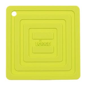 LODGE(ロッジ) シリコンスクエアポットホルダー AS6S51 19240094008000 クッキングアクセサリー