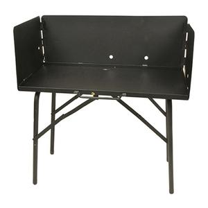 LODGE(ロッジ) アウトドア クッキングテーブル A5-7 19240150000000 BBQコンロ(脚付き)
