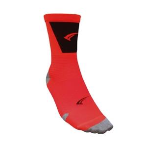 FOOTMAX(フットマックス) 3D SOX BKE RACING(FXB017) M RED(レッド)