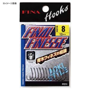 ハヤブサ(Hayabusa) ファイナルフィネス FF211