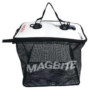 マグバイト(MAGBITE) フローティングスカリ MBT06 活かしクーラー・スカリ