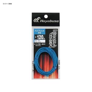ハヤブサ(Hayabusa) アシストライン PEスペシャル 3m 100lb FS458