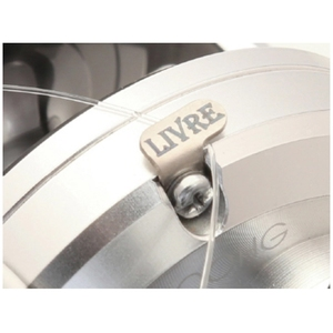 リブレ(LIVRE)ラインストッパー 左巻き専用