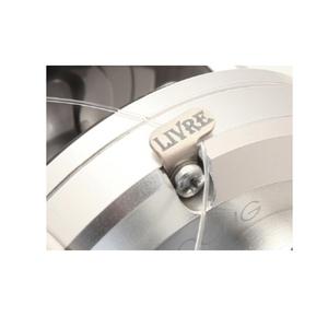 リブレ(LIVRE) ラインストッパーJ2 右巻き専用 LSJ2-R-SU