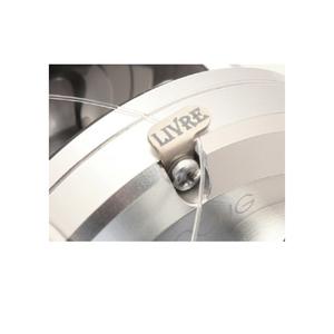 リブレ(LIVRE) ラインストッパーJ2 左巻き専用 LSJ2-L-SU