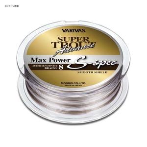 モーリス(MORRIS) VARIVAS スーパートラウト アドバンス マックスパワーPE S-spec 200m トラウト用PEライン