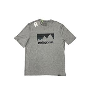 メンズ キャプリーン デイリー グラフィックTシャツ