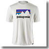 パタゴニア(patagonia) メンズ キャプリーン デイリー グラフィック Tシャツ
