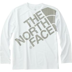 【送料無料】THE NORTH FACE(ザ・ノースフェイス) L/S BOUNCER TEE Men's M W NT11746