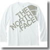 THE NORTH FACE(ザ・ノースフェイス) L/S BOUNCER TEE Men's